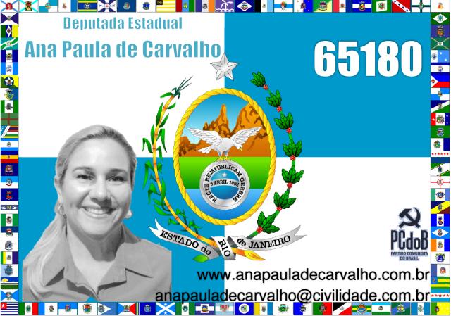 WWW.ANAPAULADECARVALHO.COM.BR anapauladecarvalho@civilidade.com.br